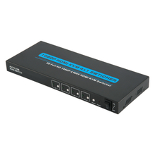 HDMI1.3 KVM 4x1 Switcher