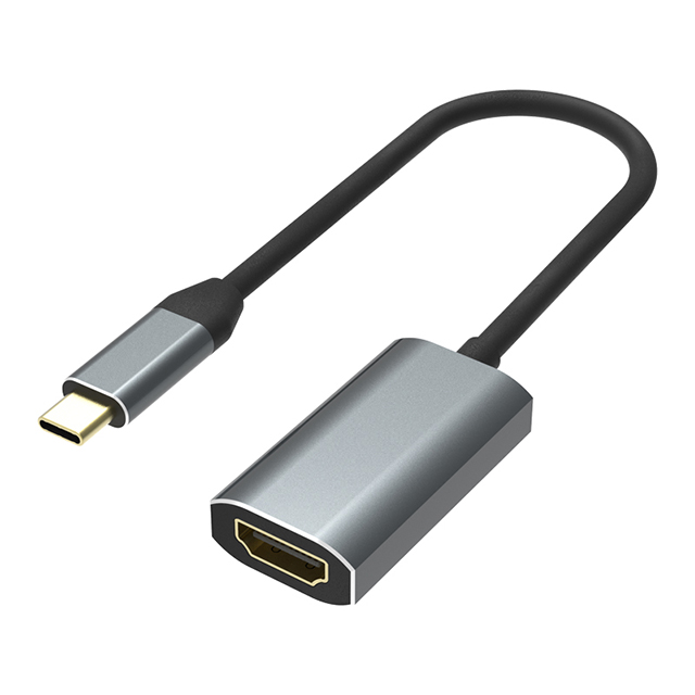 TYPE C to HDMI2.0 Female